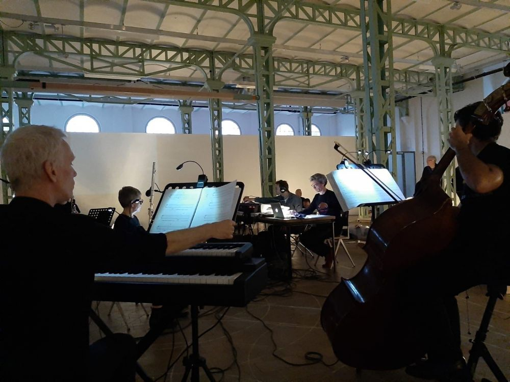 November Music Festival @ Willem Twee_ MUSICIANS
